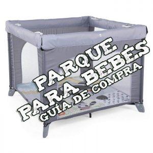 Los mejores parques para Bebé: Guía…