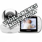 Los mejores vigilabebés Motorola: comparativa y opiniones