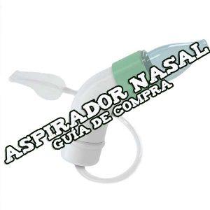 Aspiradores nasales: Guía de compra, comparativa…