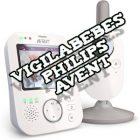 Los mejores vigilabebés Philips Avent: comparativa y opiniones