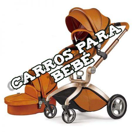 Mejores carros para bebé