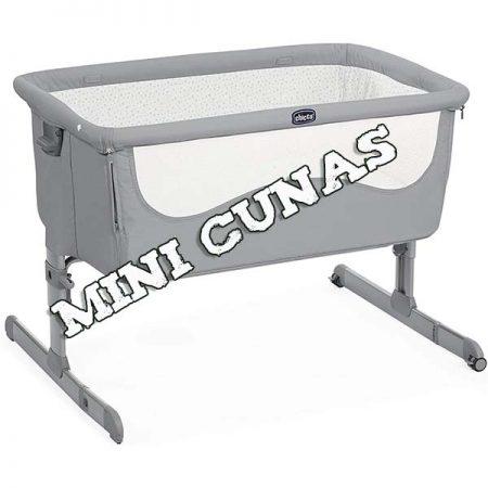 Minicunas para bebés