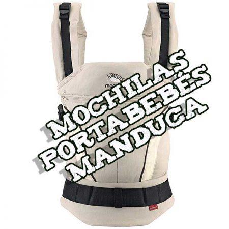 Mochila Portabebés Manduca: las mejores, comparativa y opiniones